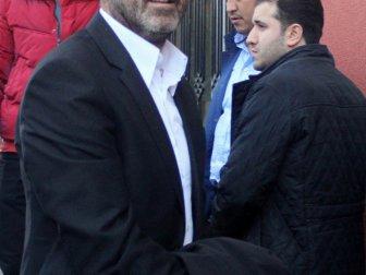 Akın Öztürk'ün Emir Astsubayı Ali Üstünel, İlk Kez Hakim Karşısında