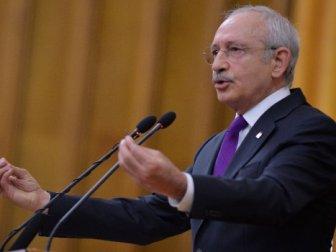 Kılıçdaroğlu Rakka operasyonuna karşı çıktı