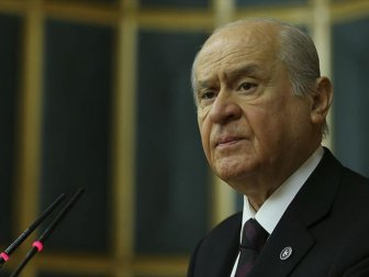 Mhp Genel Başkanı Devlet Bahçeli: ''MHP, İdama Kayıtsız Şartsız Destek Verecektir''
