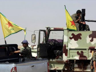 Beşşar Esed İle PYD/PKK'nın 'Derin' Bağları Güçlendi