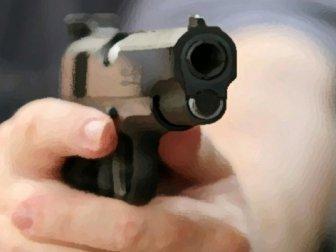 Gaziosmanpaşa'da Kahvehaneciye Sinirlendiler, Silahla Kahvehaneyi Bastılar