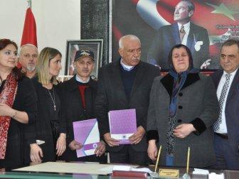 İsminin Açıklamasını İstemeyen Trabzonlu İşadamından Şehit Ailelerine Ev