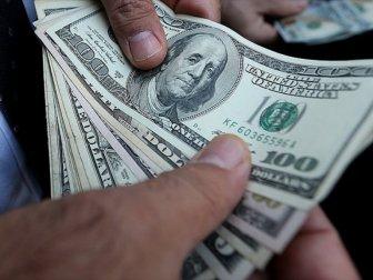 Dolar/tl 7 Haftanın En Düşüğünde
