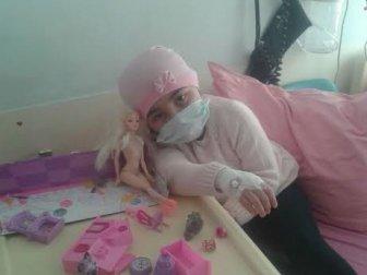 Kelkit'te Grip ve Yüksek Ateş İçin Gittiği Hastanede Yağmur Özlem Şimşek Karaciğerinden Oldu