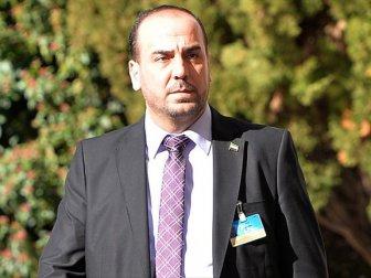 Nasır el-Hariri: ''Suriye Halkı İstemeden Esed'in İktidarda Kalması Rüyadır''
