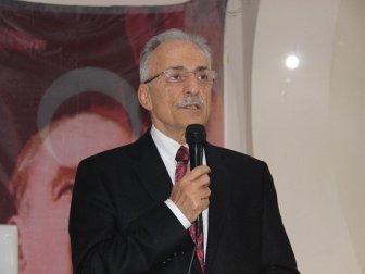Murat Karayalçın'da Hayır diyor