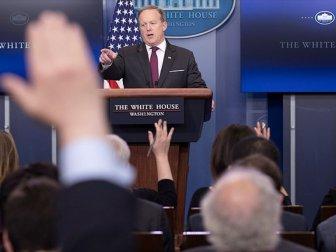 Trump'dan Basına ambargo