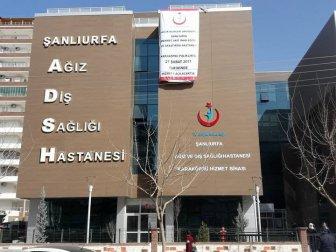 Şanlıurfa,Karaköprü Semt Polikliniği Hizmete Açıldı
