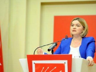 CHP'li Böke, İçişleri Bakanının Açıklamalarını Değerlendirdi