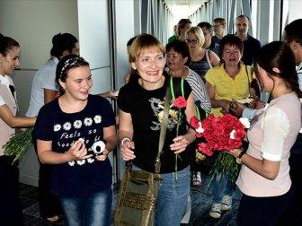 Rus Turistler erken gelecek