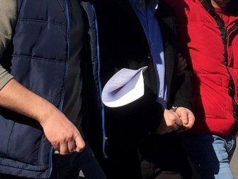 5 Astsubay Gözaltına Alındı