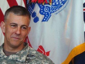 """ABD'li General Stephen Towsend: """"Rakka Operasyonuna Kürt Güçler De Katılacak"""""""