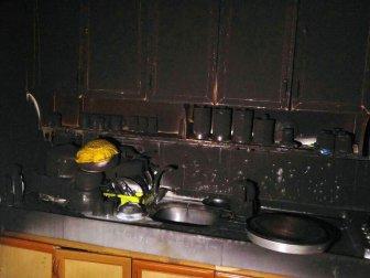 Akyazı'da Buşalık Makinesi Mutfakta Bomba Gibi Patladı: 1 Yaralı