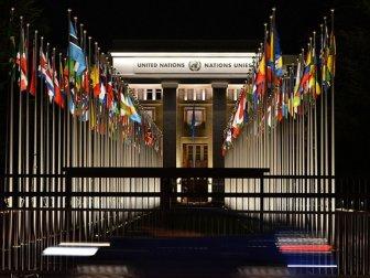 Rusya'dan Görüşmelerin Devamı İçin Cenevre'ye Astana Şartı