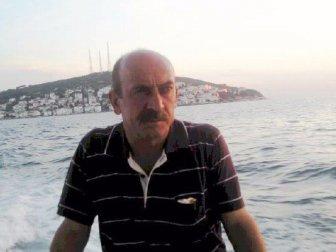 Muratpaşa'da Gece Bekçisi Yunus Keskin İş Yerinde Ölü Bulundu