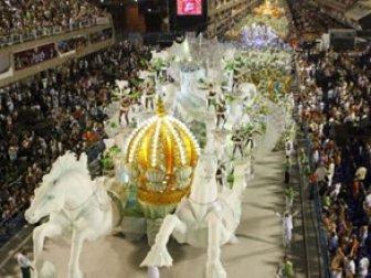 Rio Karnavalı Etkinliklerinden Brezilya Ekonomisine Büyük Katkı