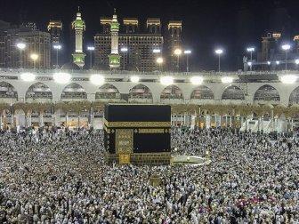 Pew Araştırma Merkezi: ''Dünyanın En Büyük Dini 2070'e Kadar İslam Olabilir''