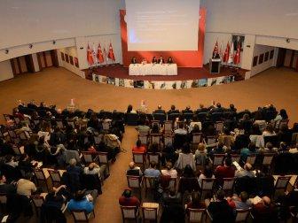 Türkiye'de Meslek Hastalıklarından Her Yıl 2 Bin Kişi Ölüyor