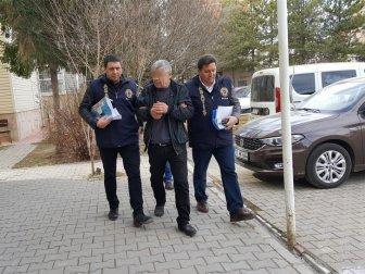 Uşak, Banaz'da Fuhuştan Yakalanan Kadınlarda Frengi Çıktı
