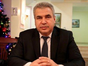 İbrahim Bro: ''PYD'nin Tüm Hak İhlallerini Belgelerle Abd'li Yetkililere İlettik''