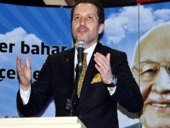 Fatih Erbakan'dan şaşırtan 15 Temmuz iddiası
