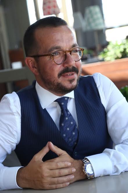 Onur Erim'in Cumhurbaşkanlığı Hükümet Sistemi kitabı yayınlandı