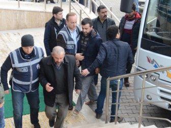 Zonguldak'ta FETÖ Soruşturmasında 2 Kişi Tutuklandı