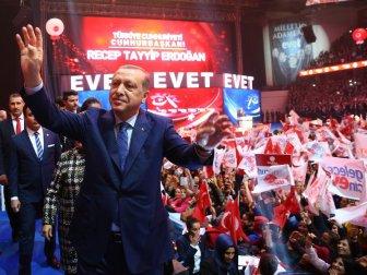 Erdoğan'dan Kılıçdaroğlu'nun gafına yanıt