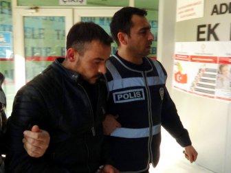 Kütahya'daArkadaşını Bıçaklayarak Öldüren Zanlı Tutuklandı