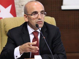 Başbakan Yardımcısı Mehmet Şimşek Eskişehir'e Geliyor