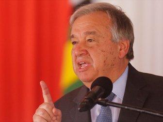 Birleşmiş Milletler, Cinsel İstismarı Engelleme Konusunda Harekete Geçti