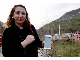 """""""Rüzgara Yazılan Türkçe"""" İle Kuşdili Cebe Girdi"""