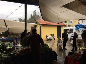 Milas'ta Vatandaşın Kapalı Tuvalet İsyanı