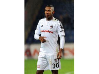 Marcelo'dan Beşiktaş'a Kötü Haber