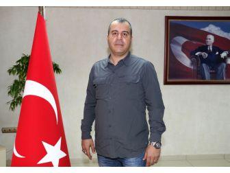 """Okşar: """"335 Zirai İlaç Yeniden Denenmeye Alındı"""""""