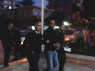 Ankara'da Silahla Amcasını Öldüren Zanlı Mersin'de Yakalandı