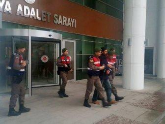 Bursa'da Pompalı Tüfekle Dehşet Saçan Çoban Tutuklandı