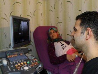 Van'da Erken Menopozdaki Hasta PRP Yöntemi ile Hamile Kaldı