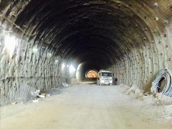 Çıldır Belediyesinden Mozeret Tüneline Aşıkşenlik İsminin Verilmesi Talebi