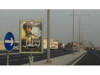 'Arapça' Diriliş Ertuğrul 200 Milyon Kez İzlendi
