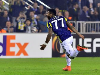 Fenerbahçe, Lens'in Yokluğunda Kazanamıyor