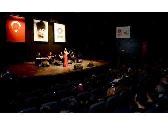 Maltepe'de Çanakkale Konseri