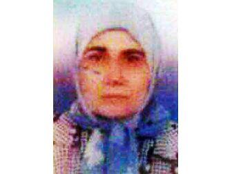 Kocasının Kafasına Taşla Vurup Öldüren Kadın Hakim Karşısında
