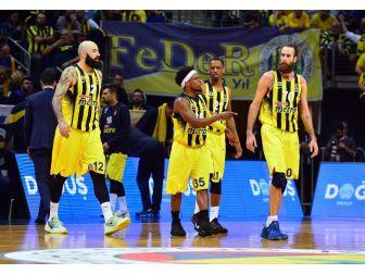 Fenerbahçe, Brose Baskets Bamberg Deplasmanında