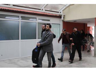 Kocaeli'de Fetö'den 3 Kişi Tutuklandı