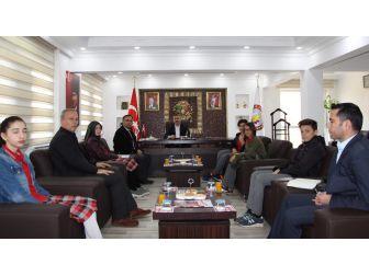 Seydişehir'de Öğrencilerden Anlamlı Proje