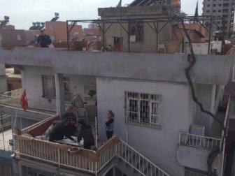Adana Seyhan'da korkutan patlama : 3 yaralı