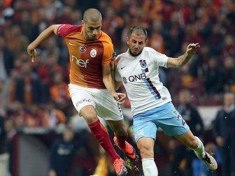 Trabzonspor-galatasaray Maçının Hakemi