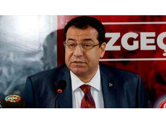 Mhp Genel Başkan Yardımcısı Tanrıkulu: Evet Tercihi Milletimizin İstiklaline Yemin Olacaktır