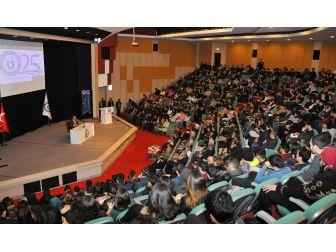 Geleneksel 'Diriliş' Konferansında 'Yeni Türkiye'nin Kodları Konuşuldu